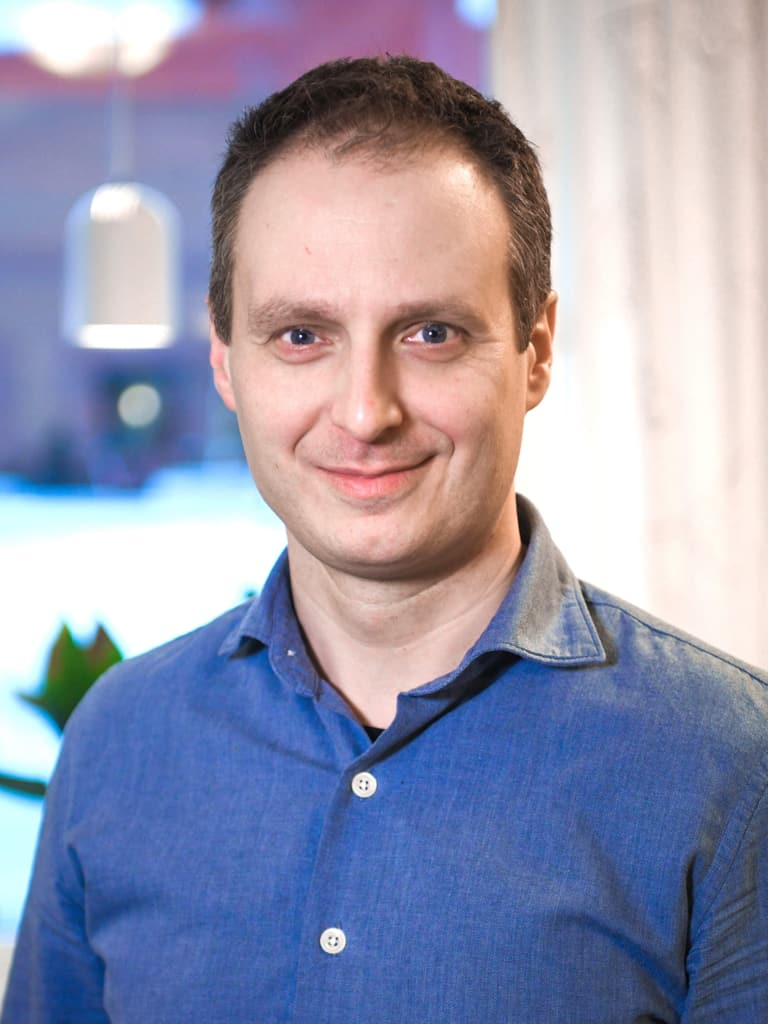 Aron Forssell