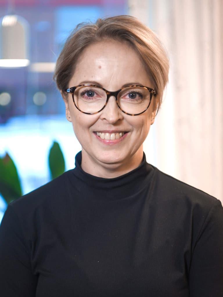 Gabrielle Vikström